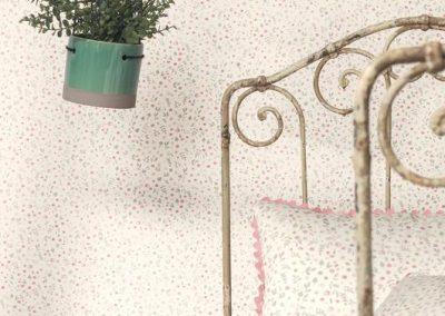 Decoracion con papel pintado tiendas en Alicante
