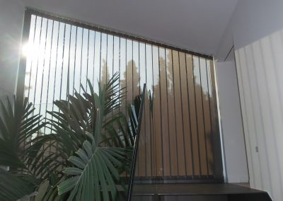 cortinas screen Alicante