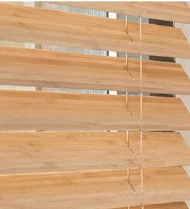 Venecianas de madera tienda de cortinas y estores en - Cortinas venecianas madera ...
