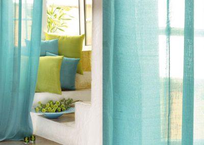Tienda de cortinas y estores Luxaflex en Alicante