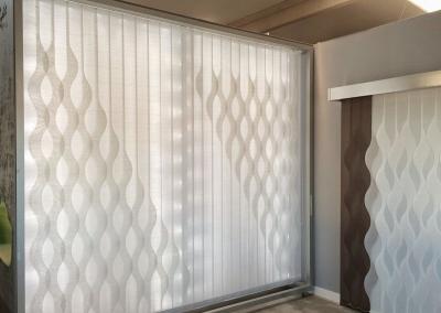 Tienda de cortinas verticales Alicante