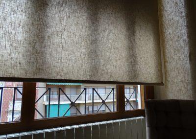 Tienda de cortinas en Alicante