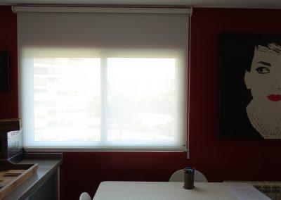 Tienda de cortinas tecnicas en Alicante