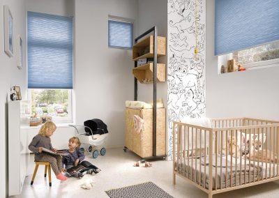 Tienda de cortinas infantiles en Alicante