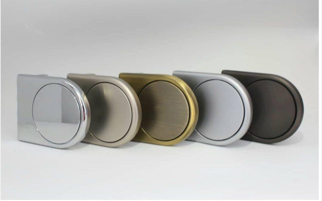 Estores enrollables, nueva colección con un sistema exclusivo